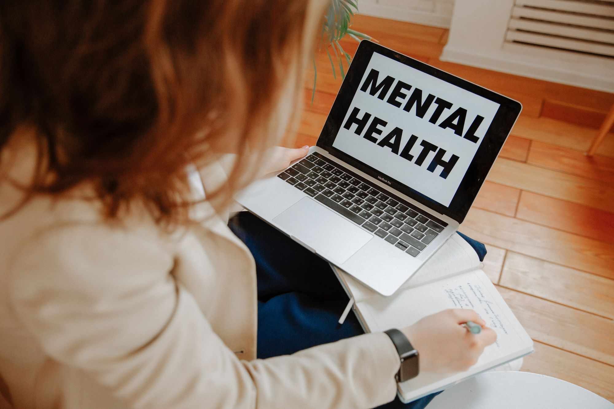 Balancing Mental Health and Assignments in a Pandemic