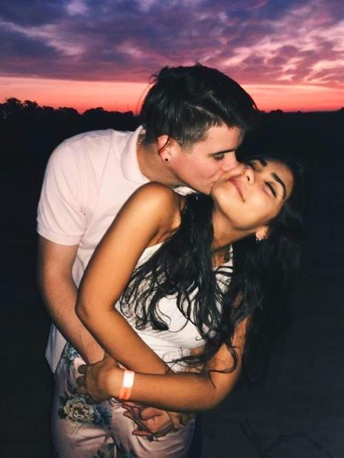 Cutest Couple by Olly Halton