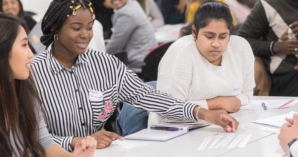 A Social Innovation Programme Reflection